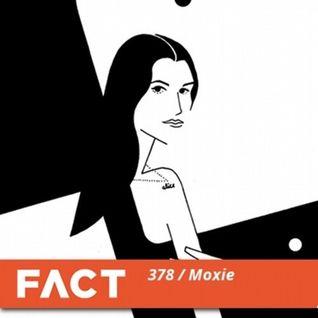 Moxie Fact Mix 2013
