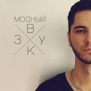Lessovsky - Special Mix For Fashion Sound. December 2014