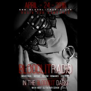 In The Bloodlit Dark! April-24-2016