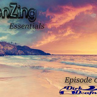 Reckless Ryan - GenZing Essentials 04 (Dirk Deafner Guest Mix)