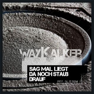 wayKalker - Sag mal liegt da noch Staub drauf  (rec 06.12.2014)