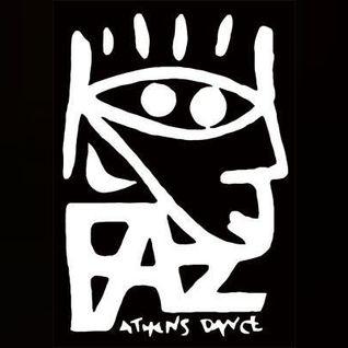 FAz 1990 DJ Grooverider #1