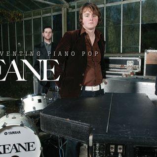 Keane Live in London