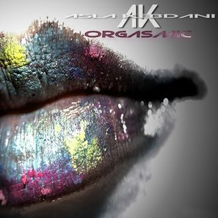 Asla Kebdani - Orgasmic 18 (October 6th, 2015)