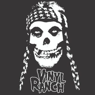Vinyl Ranch live at Leon's Lounge (2009) (2/3)