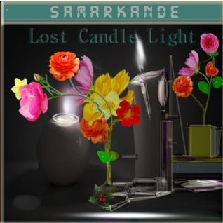 Lost Candle Light