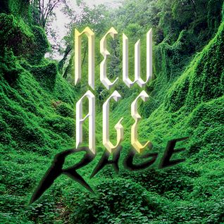 New Age Rage #20 - Deep Forest