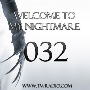 DJ kiDe - Welcome To My Nightmare 032