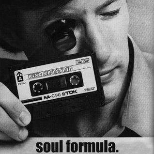 King Megatrip - Soul Formula
