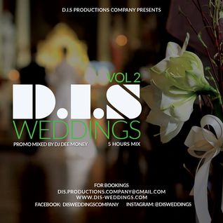 5 Hours Wedding Promo Mix By DJ Dee Money