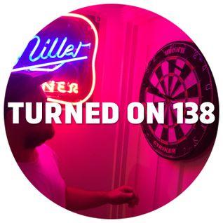 Turned On 138: Soul Clap, Till Von Sein, Tigerskin, Krywald & Farrer, G. Markus