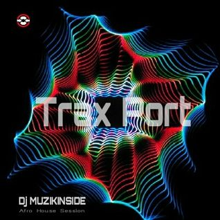 Dj Muzikinside - TRAX PORT (Afro House Session)