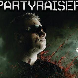 partyraiser  25-04-2013 WOS radio