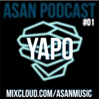 ASAN Podcast #01 - Yapo