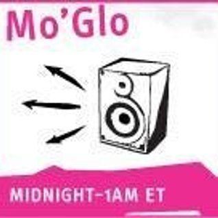 DJ Santo - Mo'Glo Mix WNYE-FM 2010.03.23