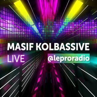 Masif Kolbassive - air 19-09-2016