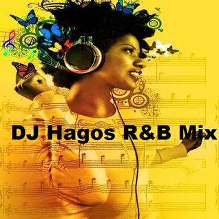 DJ Hagos R&B Mix 2012