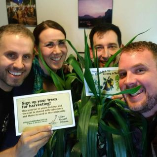 Ep 116- Hidden Harvest & Bearshark