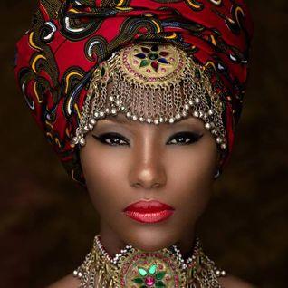 Rythmes Africains 21 (August 2016) Afro Soulful House Mix y Uzi
