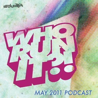 HxdB on Seclusiasis Who Run it?! Podcast (2011)