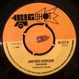Don Diego presents: Another Scorcher