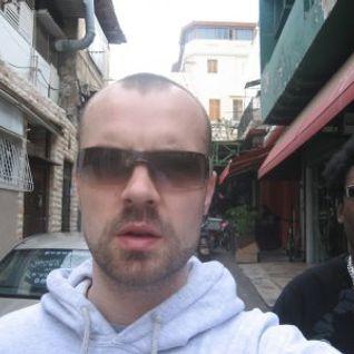DJ MK - ROOTS MANUVA -DJ FOOD -DK - NOVA PARIS