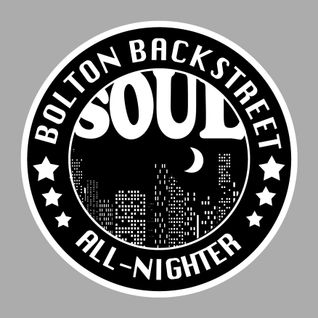 Jordan Wilson's -  Favourite Underplayed - Northern Soul