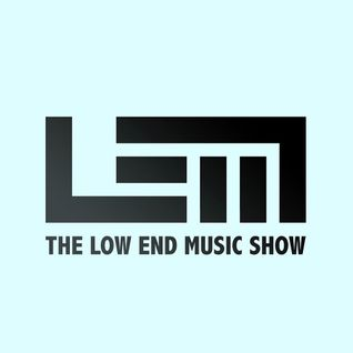 The Low End Music Show (moss b2b Teff) Jan 2016