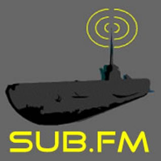 SUB FM - BunZer0 invites DJ MAJIX - 16 09 10