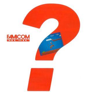Nintendo® - Famicom Music - 1986