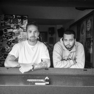 Morning Marauders w/ Marshmello, Max Graef & Muff Deep - 9th August 2014