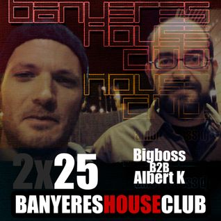 BHC2x25 - Bigboss B2B Albert K (Last Episode)