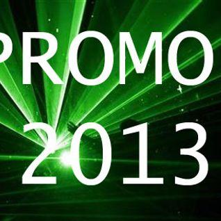 DJROB'S PROMO MIX 2013 (03.12.13)