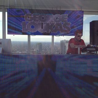 George Loukas Live Mix June 2013