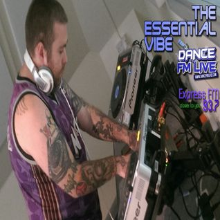 Mr Gee's Essential Vibe [30th May 2015] DJ Minty Fresh Raverbaby Classics & Hardstyle