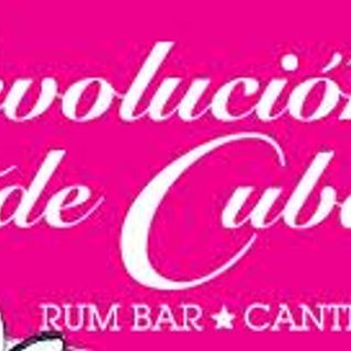 Saturdays at Revolucion de Cuba