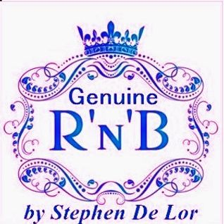 Genuine R&b By Stephen De Lor 5 (pre-summer edition)