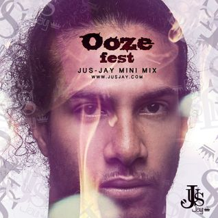 Jus-Jay - Ooze Fest 2015 Antigua Mini Mix