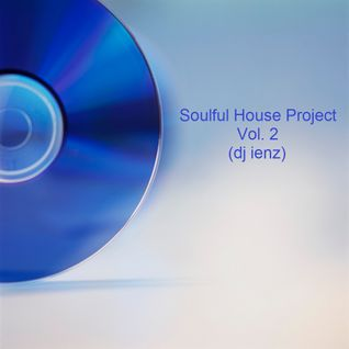Soulful House Project Vol. 2 (dj ienz)