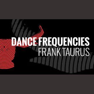 Dance Frequencies 001 (April 2015)