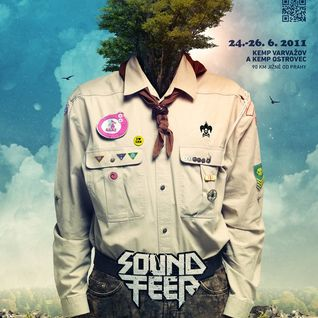 Dj Adelight from soundfeer 2011 remixed by Marty_B