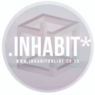 Be-1ne exclusive mix for Inhabit
