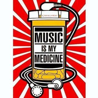 """Music Is My Medicine"" DJ Chukkles Mix Tape"