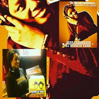 Marcia's MiXedBag | 15-02-16 | Mi-Soul radio