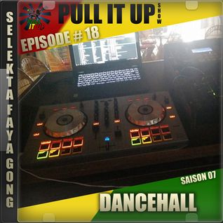 Pull It Up - Episode 18 - S7