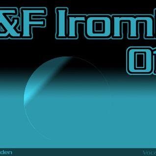 F&Firomix_014 (Vocal Trance&Club mix) by Umut Demirden