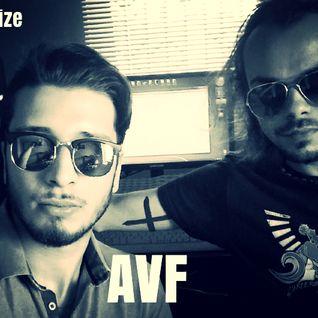 AVF @ E-Volverize