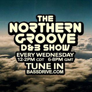 Northern Groove Show - Dan Soulsmith on BassDrive [2016.04.13]