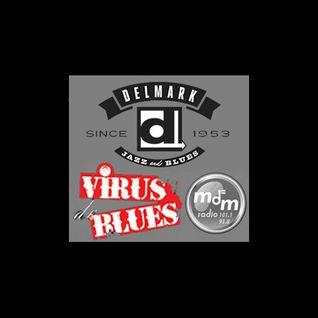 Virus de Blues 2016 #28