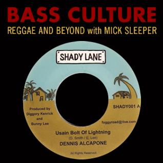 Bass Culture - August 22, 2016